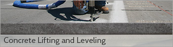 Concrete Leveling and Lifting Services in Myrtle Beach & Surrounding Areas